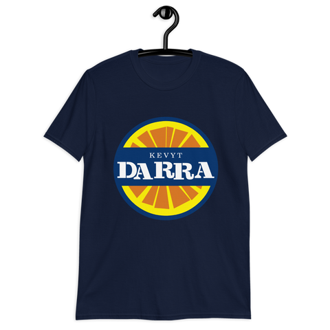 *LIMITED EDITION* KEVYT DARRA TEE