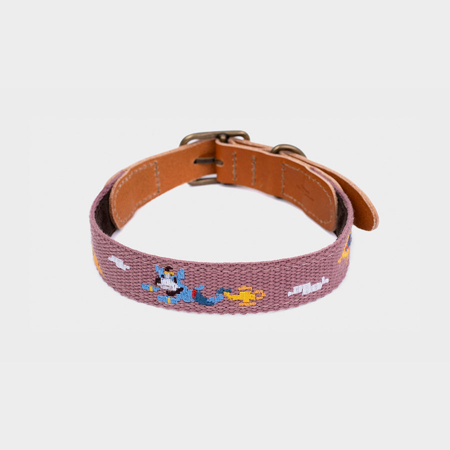 Adventure Genie Collar