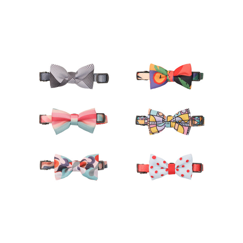 Pidan Cat Bow Tie Collars