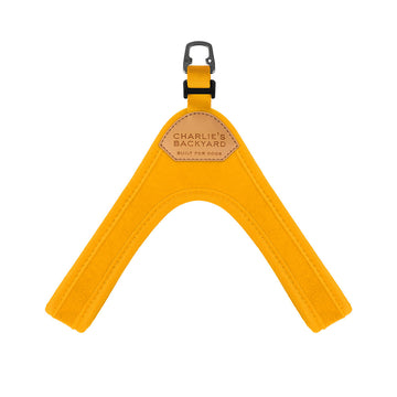 Buckle Up Easy Harness / Yellow