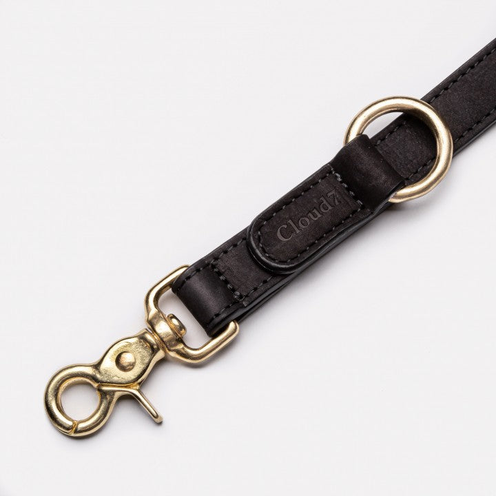 Tiergarten Black Leash