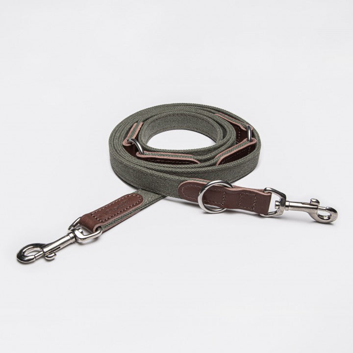 Tivoli Olive Leash
