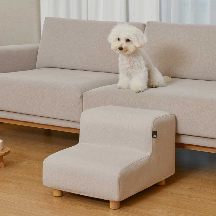 minimalist pet stairs dog steps furniture