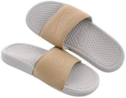 Nike Women's Benassi Just Do It Sandal - www.inmatecarepackage.net