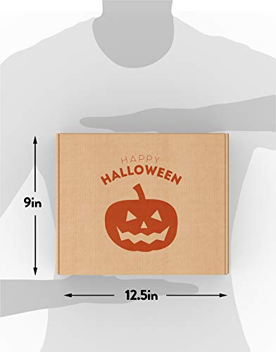 Halloween Package for Inmates