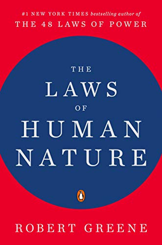 The Laws of Human Nature - www.inmatecarepackage.net