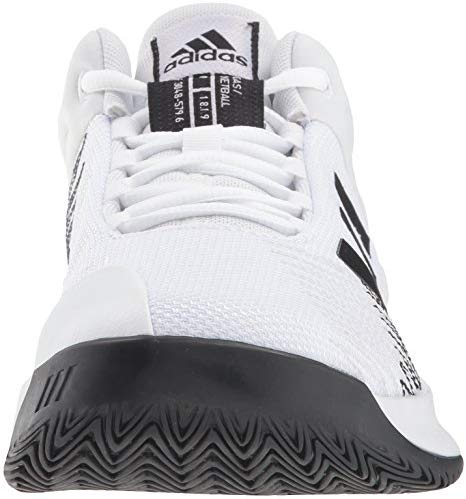 adidas Originals Men's Pro Spark Low 2018 Basketball Shoe - www.inmatecarepackage.net