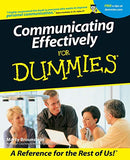 Communicating Effectively For Dummies - www.inmatecarepackage.net