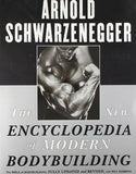 The New Encyclopedia of Modern Bodybuilding : The Bible of Bodybuilding, Fully Updated and Revised - Inmate Care Packages