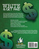Write & Get Paid - Inmate Care Packages