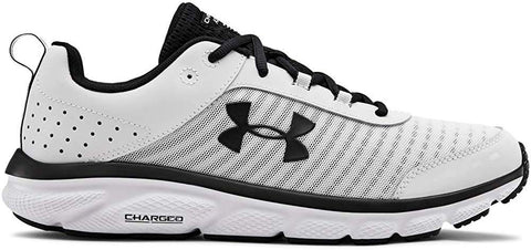 Under Armour Men's Charged Assert 8 Running Shoe - Inmate Care Packages