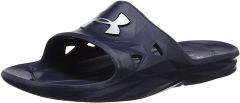 Under Armour Men's Locker III Slide Cross-Trainer Shoe - www.inmatecarepackage.net