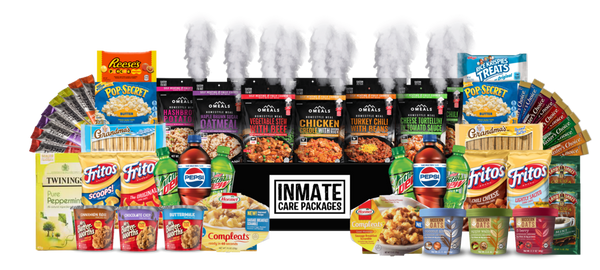 Heat & Eat - www.inmatecarepackage.net