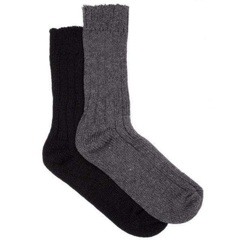 THERMAL SOCKS 2PACK - www.inmatecarepackage.net