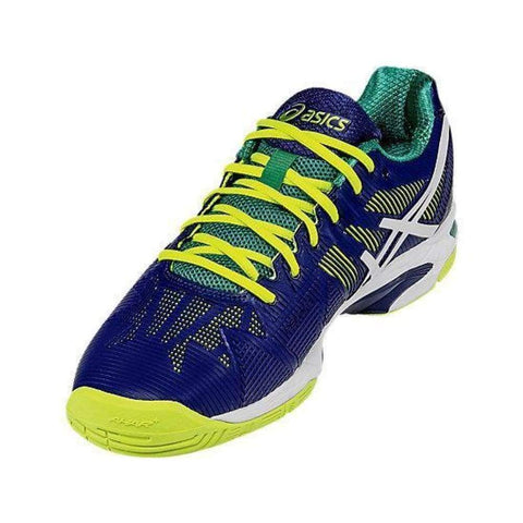 ASICS Men's Gel-Solution Speed 3 Tennis Shoe - www.inmatecarepackage.net