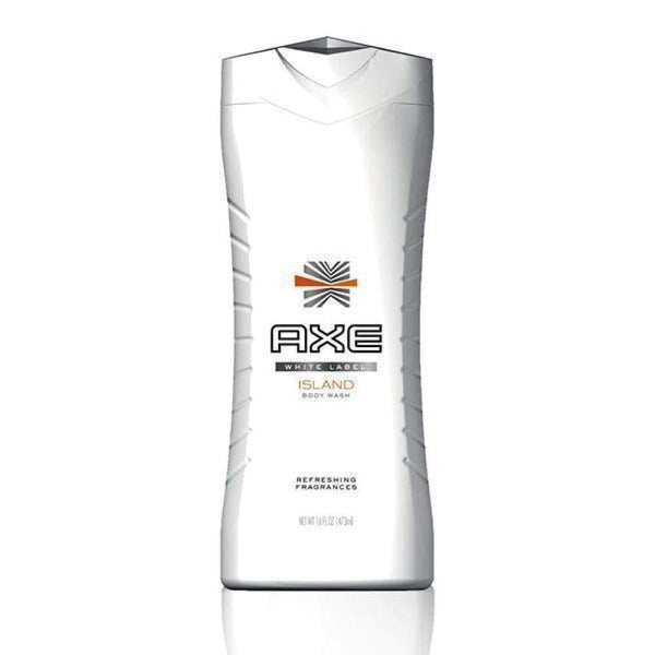 Axe Body Wash Island 16Oz. - www.inmatecarepackage.net