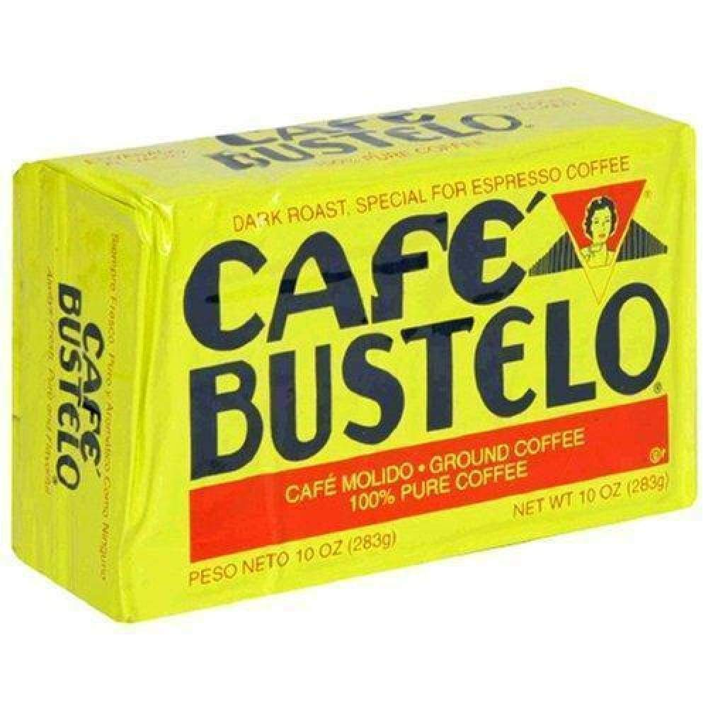 Bustelo 10 Oz Brick - Inmate Care Packages