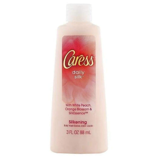 Caress Body Wash Evenly Gorgeous Daily Silk 3 Oz. - Inmate Care Packages