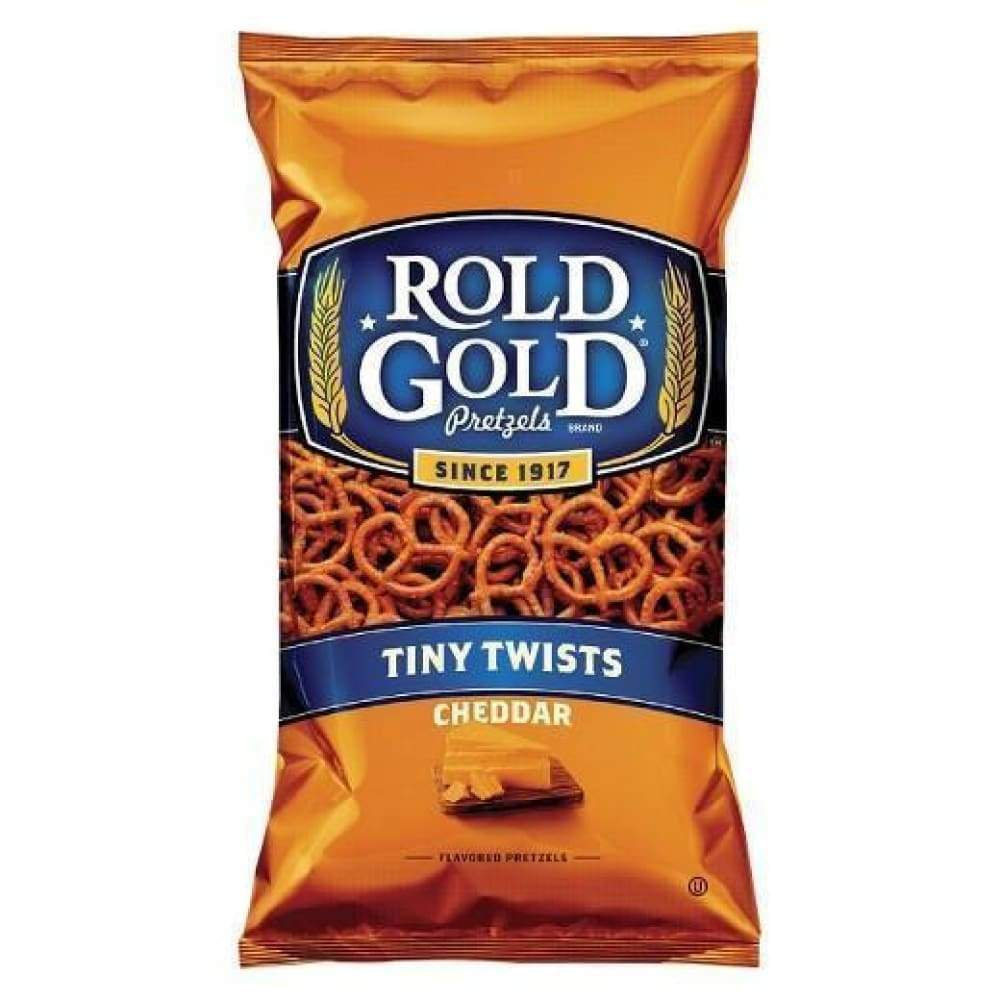 Cheddar Cheese Rold Gold, 10 Oz. - www.inmatecarepackage.net
