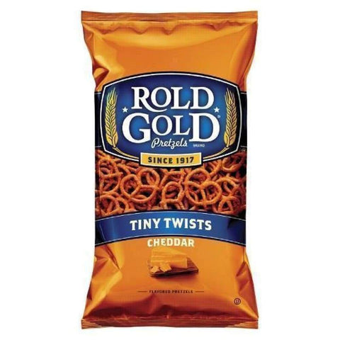 Cheddar Cheese Rold Gold, 10 Oz. - Inmate Care Packages