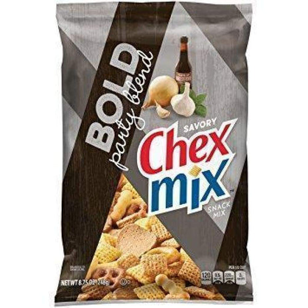 Chex Mix(R), 3.75 Oz, Bold Party Blend - www.inmatecarepackage.net