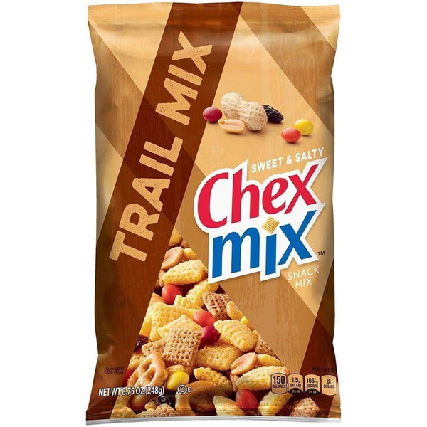 Chex Mix(R), 8.75 Oz, Trail Mix - Inmate Care Packages