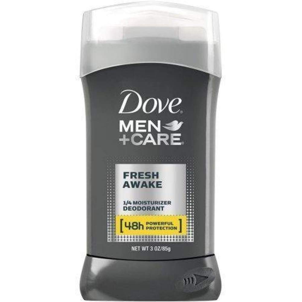 Dove Men+Care Men+Care Deodorant Fresh Awake - www.inmatecarepackage.net