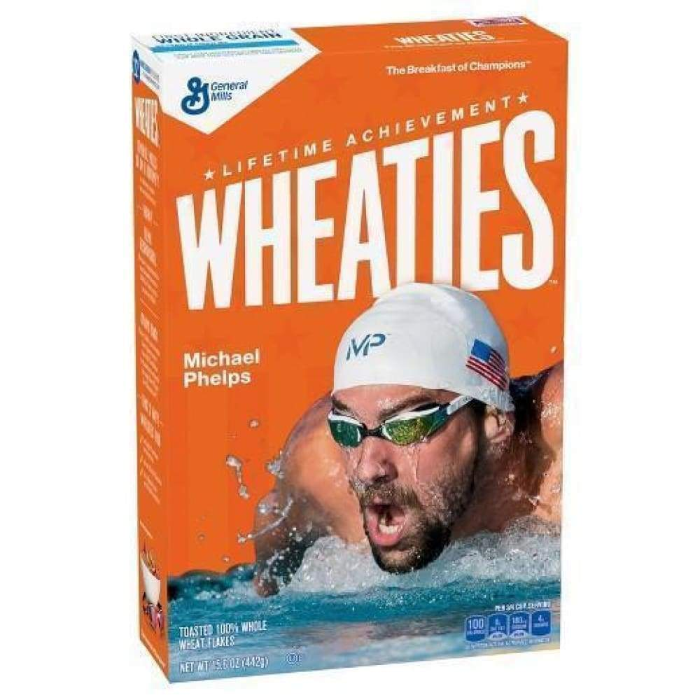 General Mills Wheaties, 10.9 Oz. - Inmate Care Packages