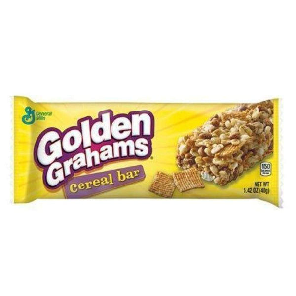 Golden Grahams(R), Cereal Bar - Inmate Care Packages