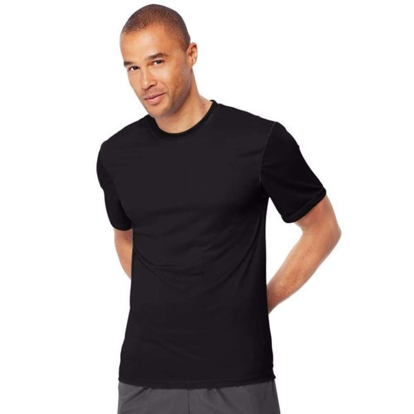 Hanes Cool Dri® Tagless® Men's T-Shirt - Inmate Care Packages