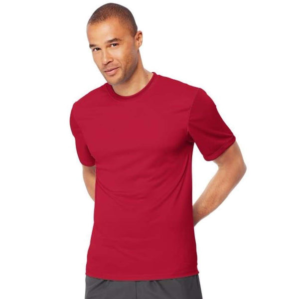 Hanes Cool Dri® Tagless® Men's T-Shirt - www.inmatecarepackage.net