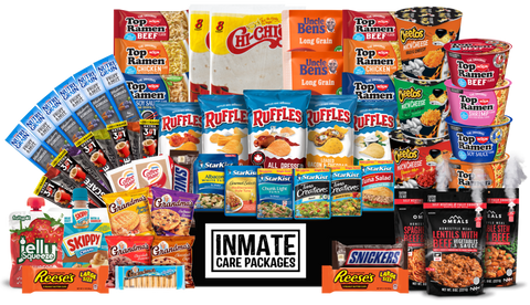 The Biggie - Inmate Care Packages
