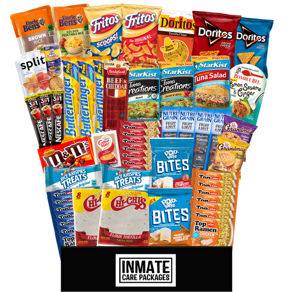 Flavor Savor - Inmate Care Packages
