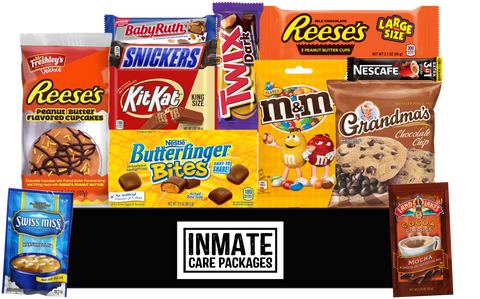 Choco Latte - Inmate Care Packages