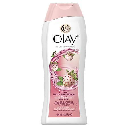 Olay Fresh Outlast Body Wash  13.5Oz. - Inmate Care Packages