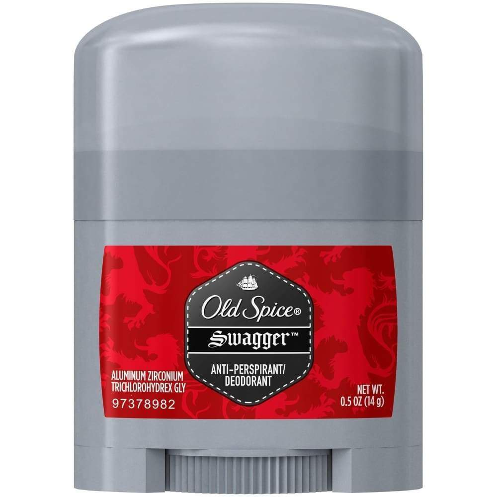 Old Spice Red Zone Red Zone Invisible Solid 0.5 Oz - Inmate Care Packages