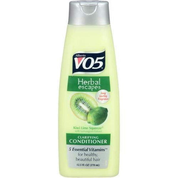 Vo5 Herbal Escapes Conditioner Kiwi Lime Squeeze 12.5Oz - Inmate Care Packages