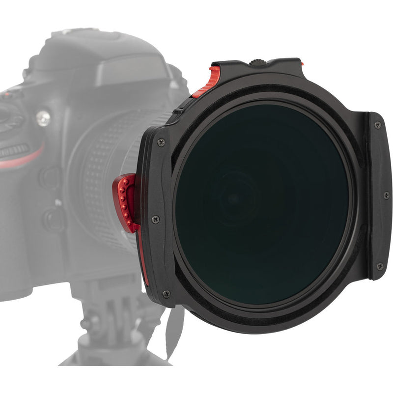 HAIDA M10 FILTER HOLDER - PLUS BONUS ADAPTER KIT