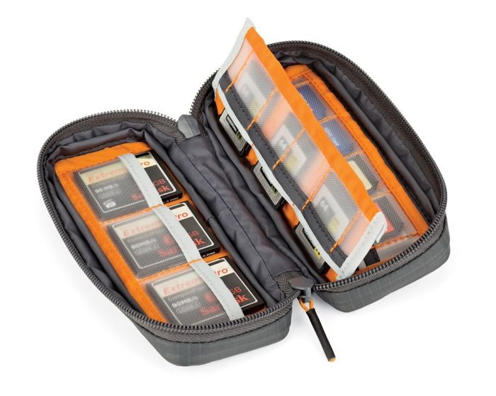 Lowepro GearUp Memory Wallet for Memory Cards