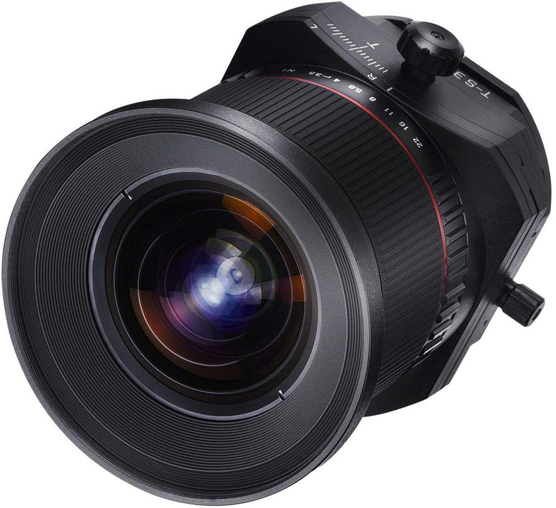 Samyang MF 14mm F2.8 MK2-  Nightscape Photographer Exclusive deal ends 31/5/20 Read all conditions of purchase