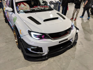 Canards - [Time Attack] (2011-2014 WRX/STI)