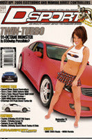 Magazine - DSport A 2006