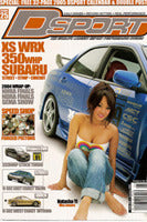 Magazine - DSport A 2005