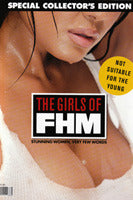 Magazine - Girls of FHM