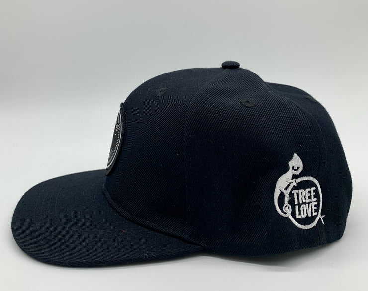 Prodigy Tree Love Snap Back