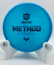 Discmania Neo Method