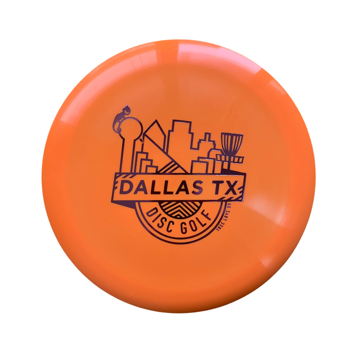 Innova Dallas Skyline Star Wraith