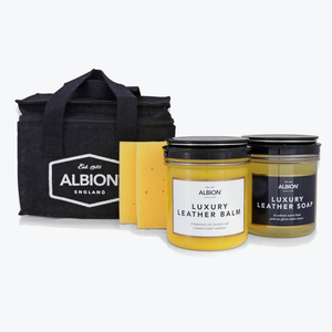 Albion Leather Care Kit