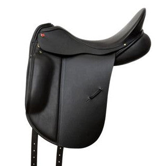 Albion SLK Short Back Panel Dressage Saddle