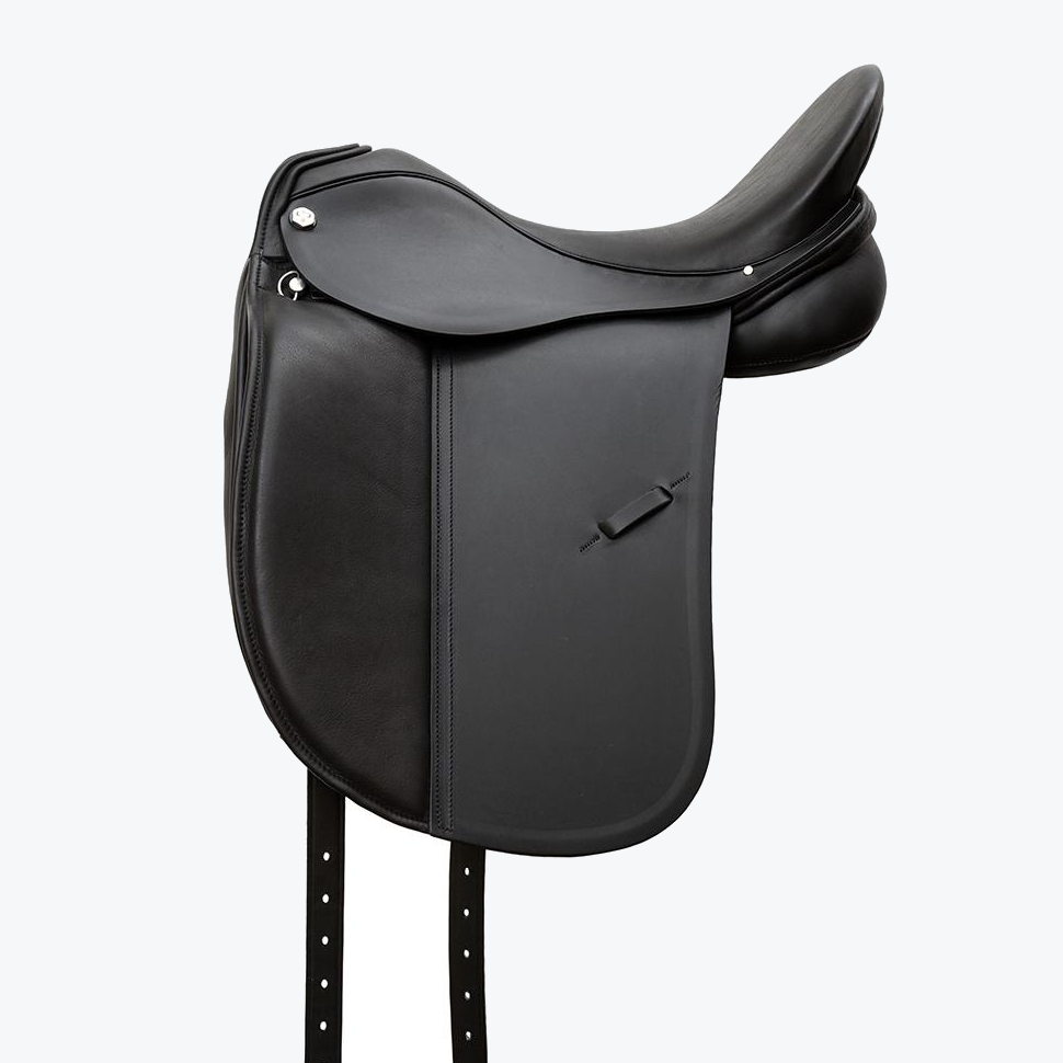 Albion SLK Platinum Dressage Saddle